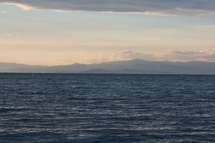 Sea - Goran PHOTO
