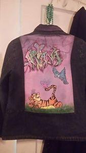 Kids Denim jackets