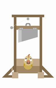 Chicken Homicide
