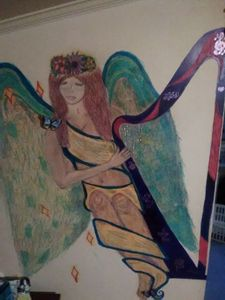Angels delight musical sight
