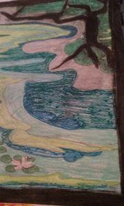 deaden tree ponds