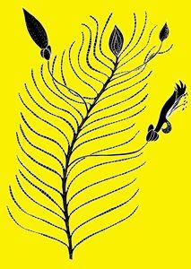 Native Fuchsia or Dream Tree - Ivos Art