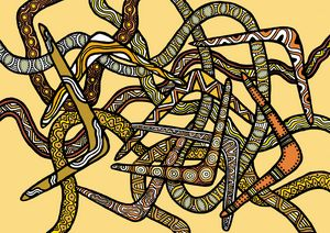 Boomerangs - Ivos Art