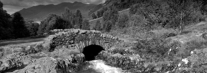 Ashness Bridge - Dave Porter Landscape Photography