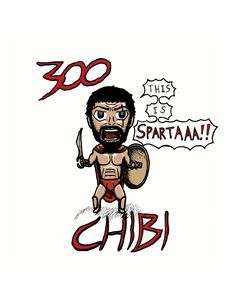 300 Cibi Leonidas