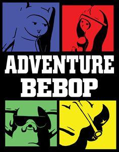 Adventure Bebop