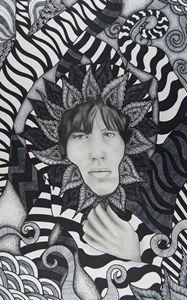 Coat of Jagger