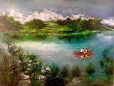 Juvenis Creek
