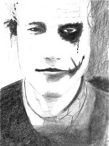Heath Ledger \ Joker