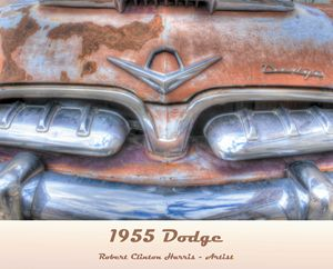 1955 Dodge (titled)