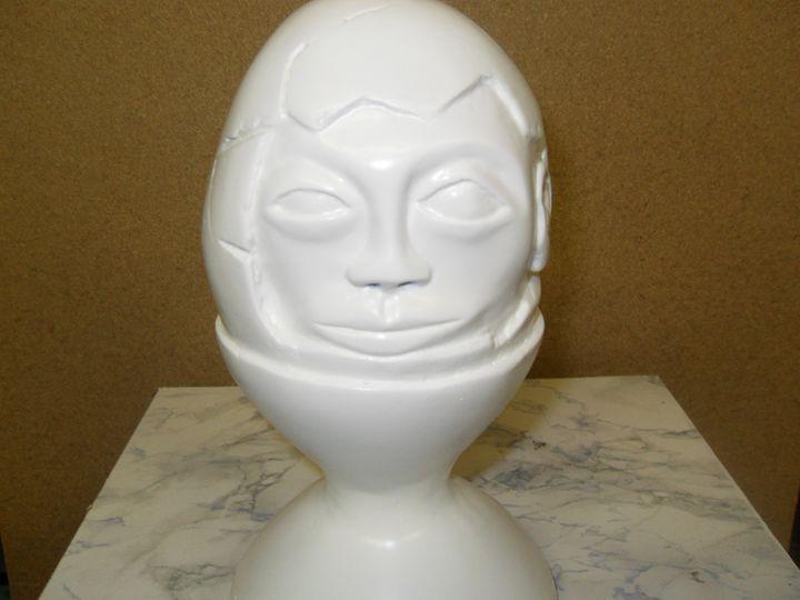 Origin of the man - Forcadolmu