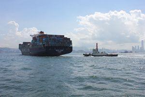 Hong Kong Waters