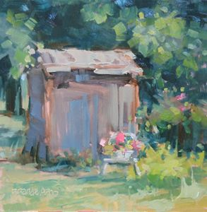 Bloomfied August Shack