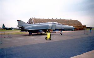 McDonnell F-4G Phantom