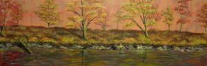 Autumn Creek: Untouched by Urban Man - Jack Lepper