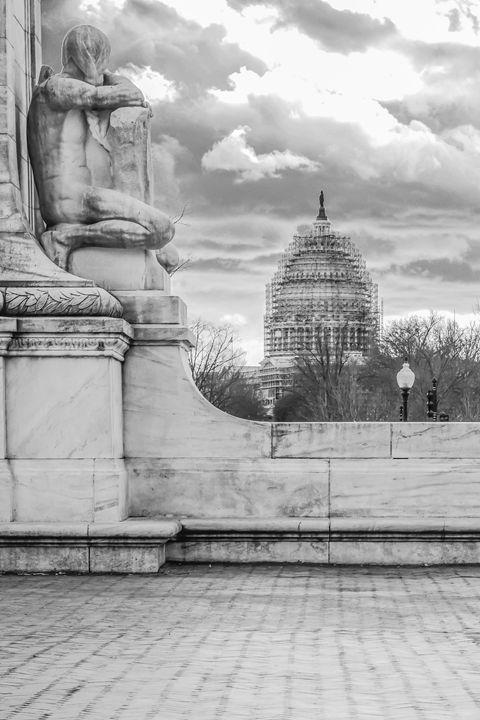 U.S. Capitol - StackTown Films