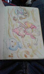 Pokemon Playing